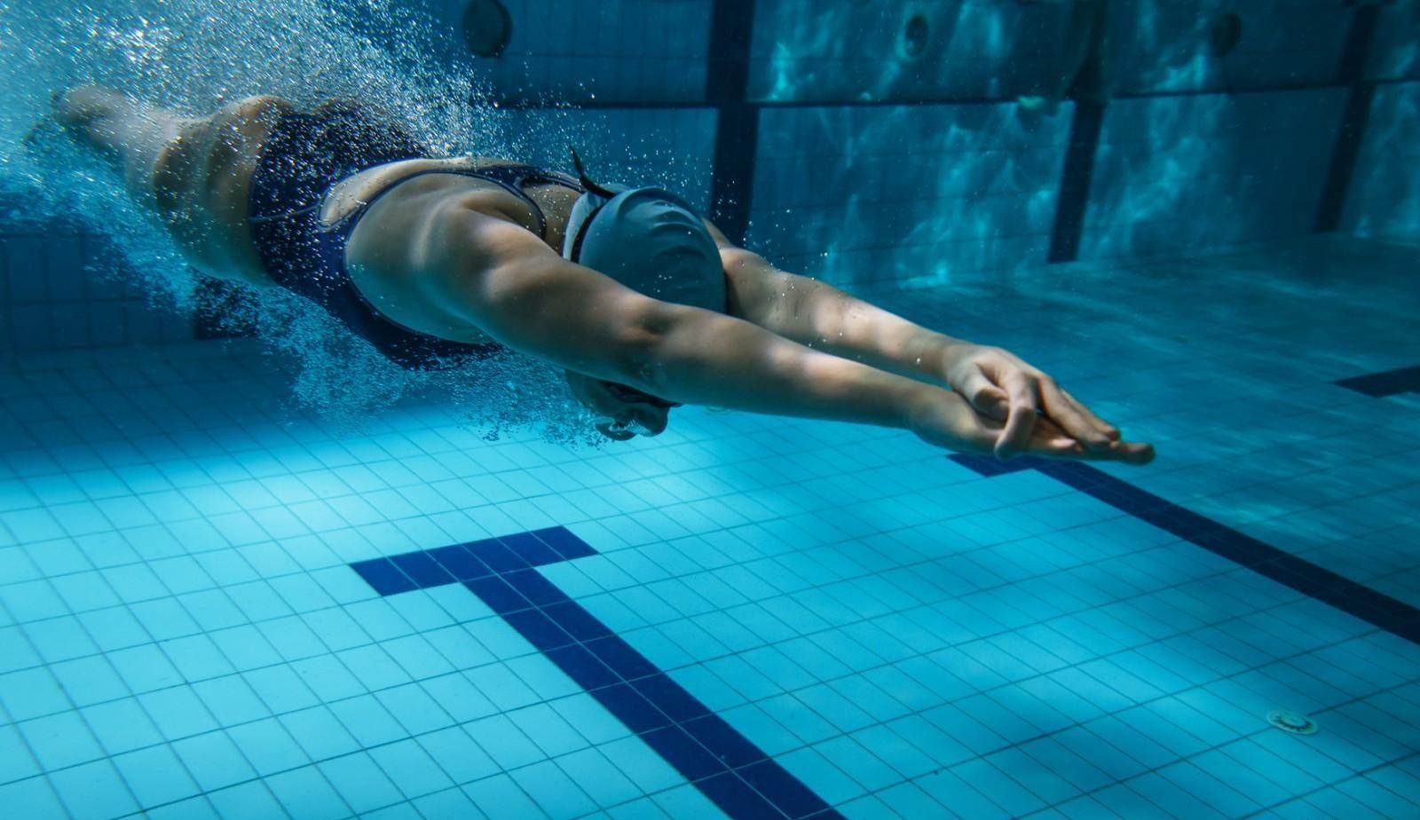 Corsi di Nuoto Adulti
