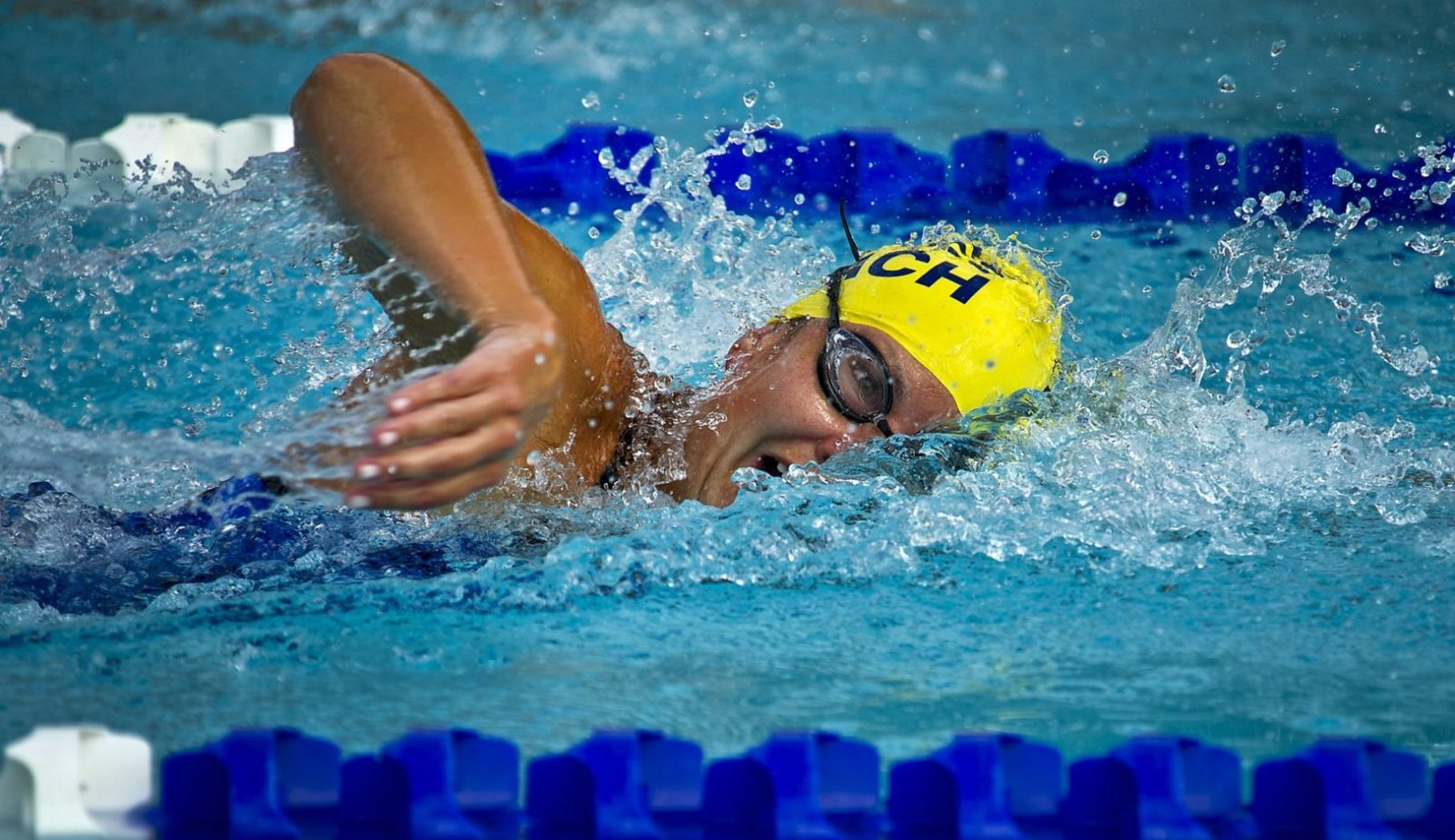 Corsi di Nuoto Libero